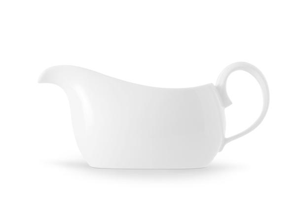 La Belle Weiß Sauciere