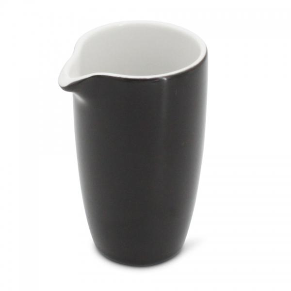 Milchkännchen, 0,15l Alta Schwarz