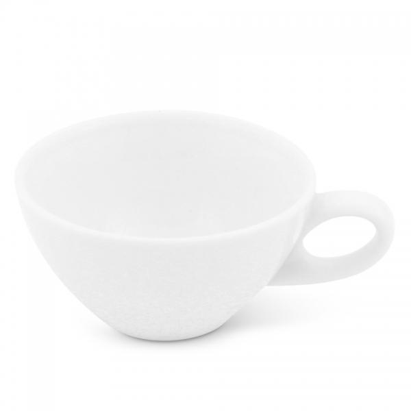 Teetasse, 0,2l Alta Weiß
