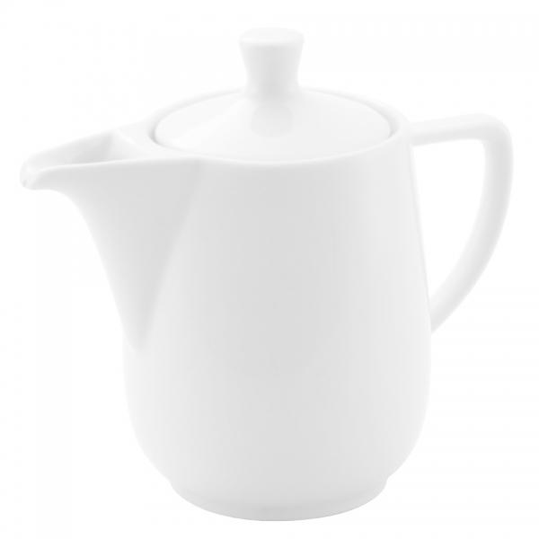 Friesland Haushaltskaffeekanne 0,35l Weiß