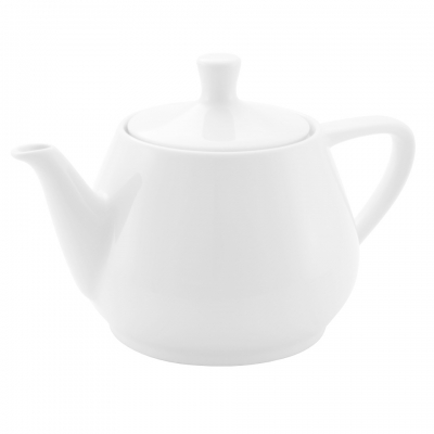 Teekanne 1,4l Utah Teapot Friesland Porzellan