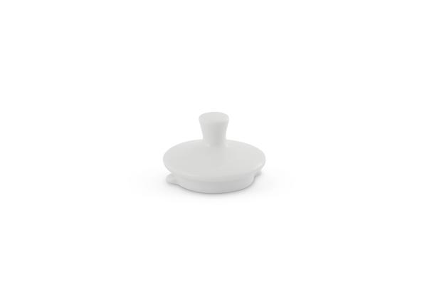 Deckel Kaffeekanne 0,6l Weiß
