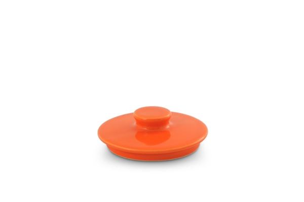 Deckel Zuckerdose 0,25l Happymix Orange