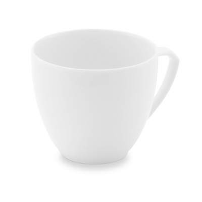 Friesland Kaffeetasse 0,16l Ecco Weiß