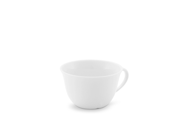 Teetasse Obere Bel Air Friesland Porzellan