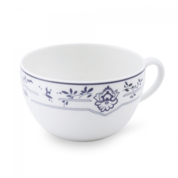 Teetasse 0,15l Atlantis Friesisch Blau