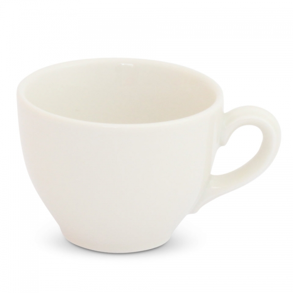 Kaffeertasse, 0,17l Classic Elfenbein