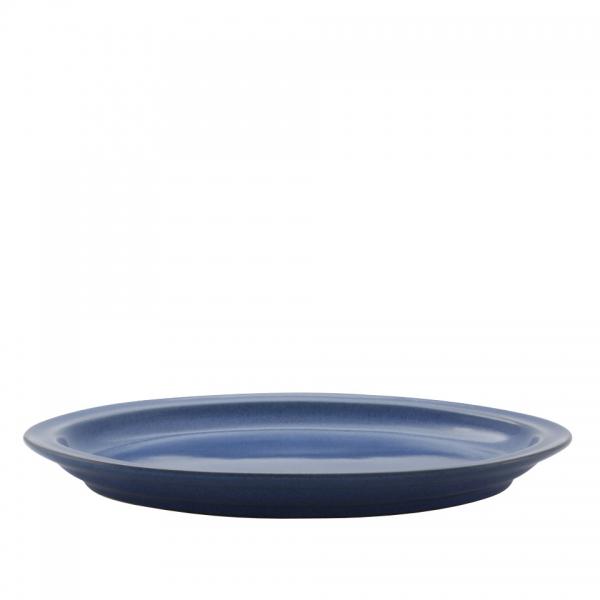 Platte oval 32cm Ammerland Blue Friesland Ceracron