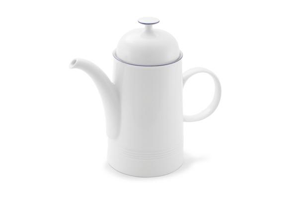 Kaffeekanne 1,2l Jeverland Kleine Brise