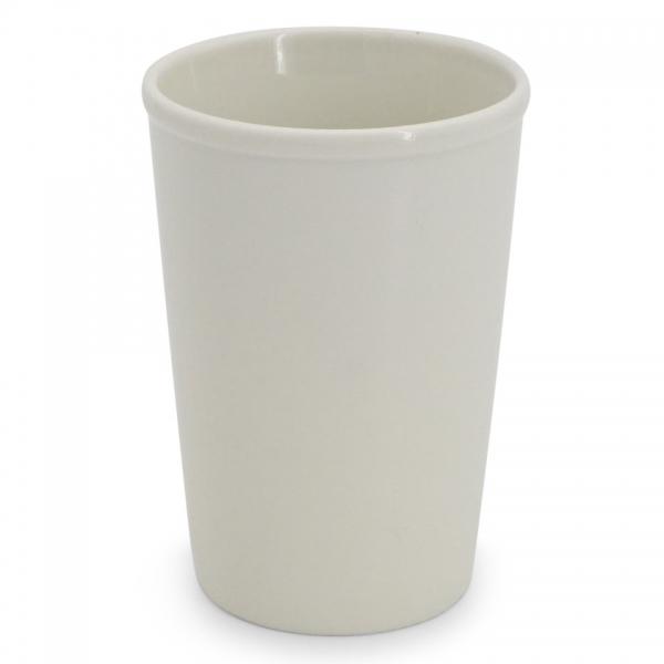 Milchbecher 0,35l Elfenbein NYNY Walküre Porzellan