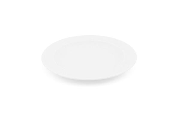 Frühstücksteller, 20,5cm NYNY Weiß
