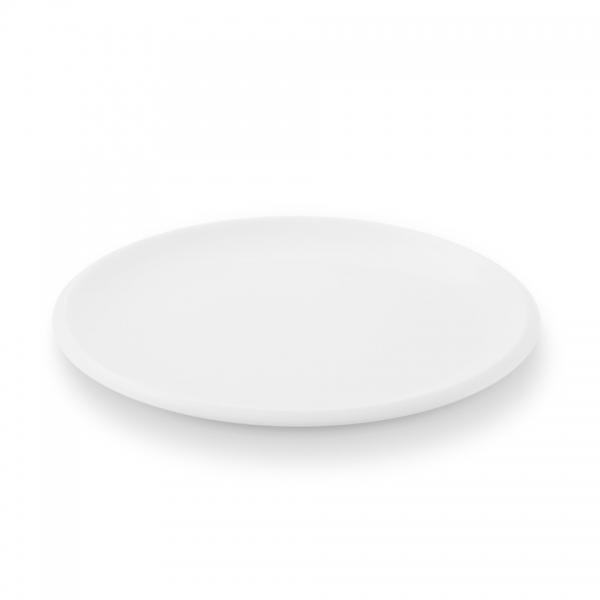 Frühstücksteller 21cm Ecco Weiß