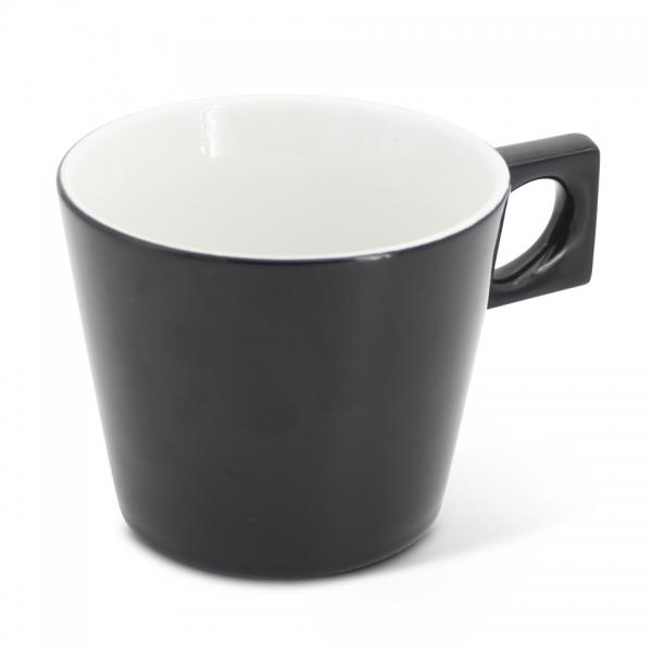 Caffé latte Tasse, 0,3l NYNY Schwarz