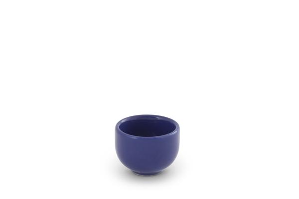 Eierbecher Happymix Blau Friesland Porzellan