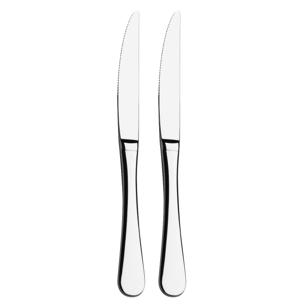 2er Set Steakmesser von Royal Boch