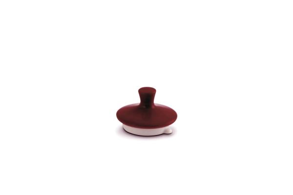 Deckel Kaffeekanne 0,6l Bordeaux