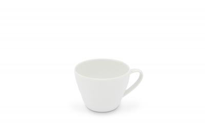 Friesland Kaffeetasse 0,20l Horizont Weiß