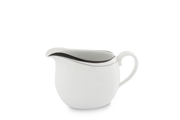 La Belle Black & White Milchkännchen