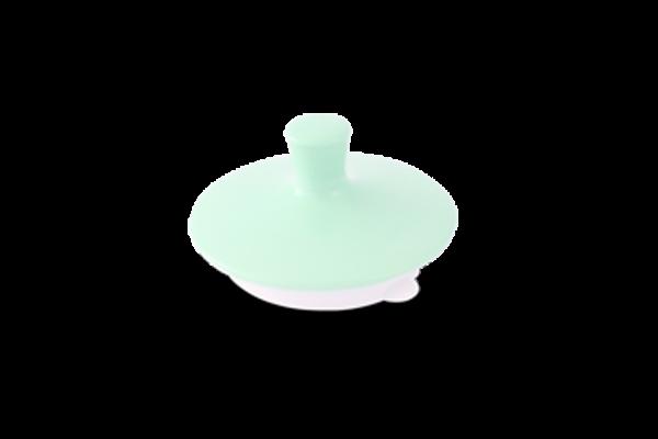 Deckel Teekanne 1,4l Pastellgrün Utah Teapot
