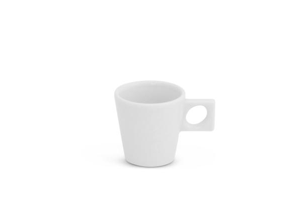 Espressotasse, 0,07l NYNY Weiß