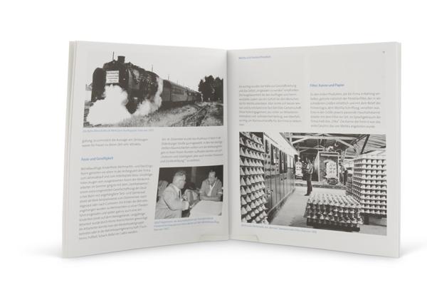 Buch Melitta und Friesland Porzellan