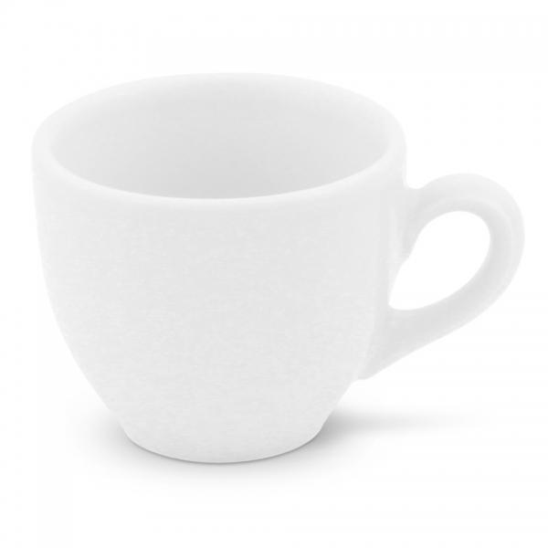 Espressotasse 0,08l Classic Weiß