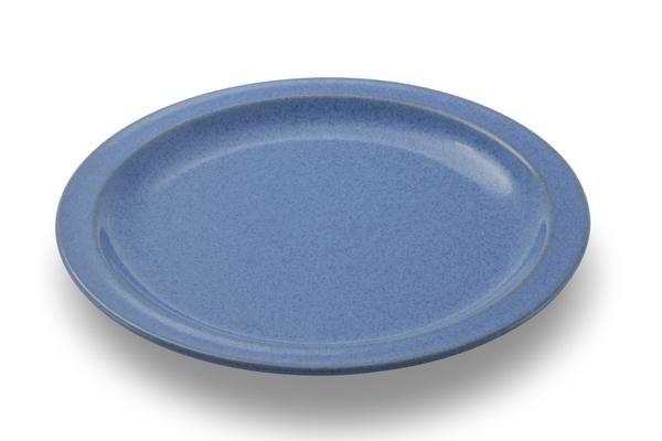Frühstücksteller Ammerland Blue Friesland Porzellan