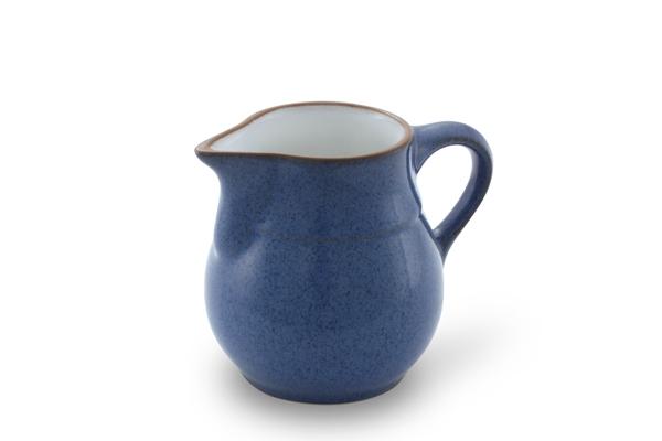 Milchkännchen Ammerland Blue Friesland Porzellan