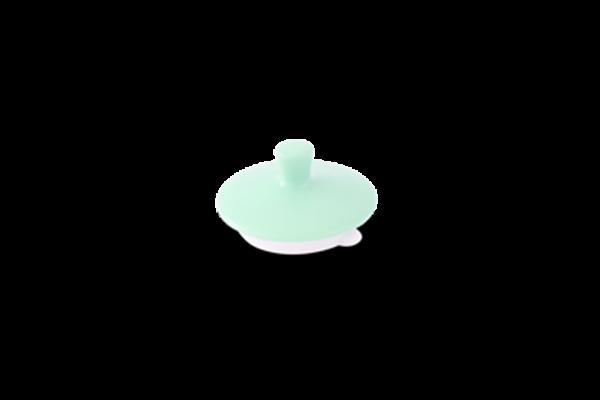 Deckel Teekanne 0,35l Pastellgrün Utah Teapot
