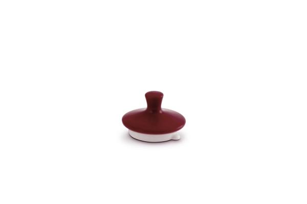 Deckel Kaffeekanne 0,9l Bordeaux