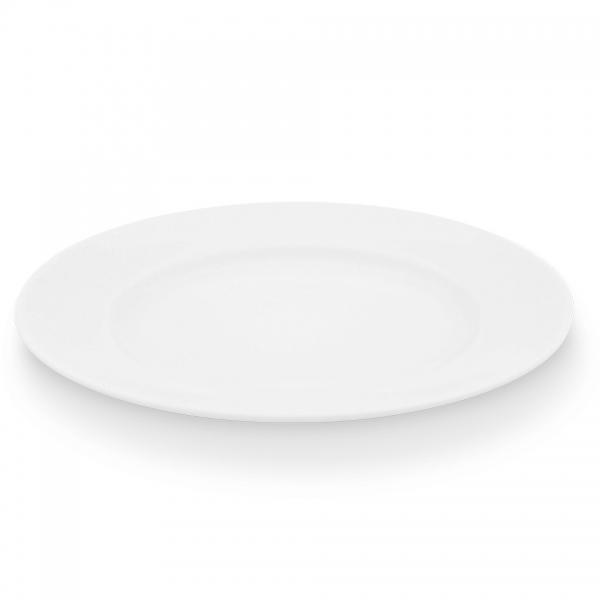 Speiseteller, 23cm Classic Weiß