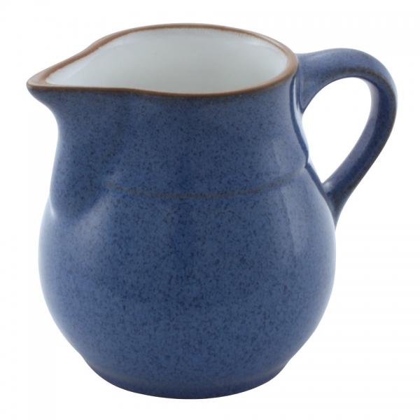 Milchkännchen 0,17l Ammerland Blue Friesland Ceracron