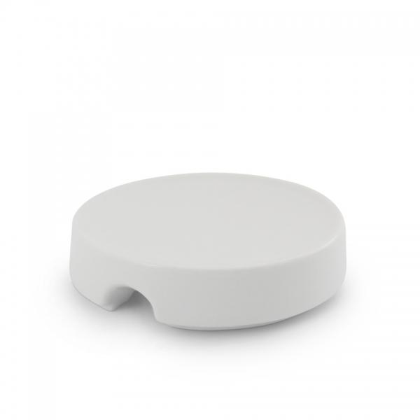 Deckel für Zuckerdose 0,24l Revival Weiß