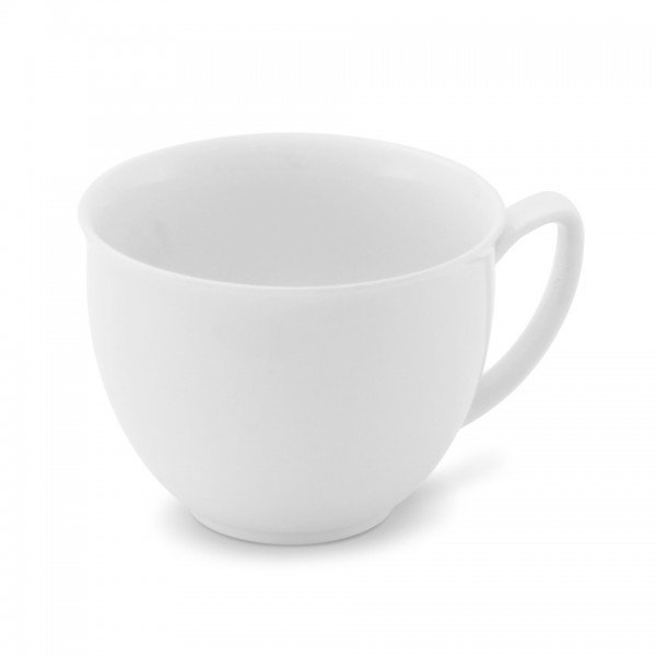 Kaffeetasse 0,2l Venice Weiß