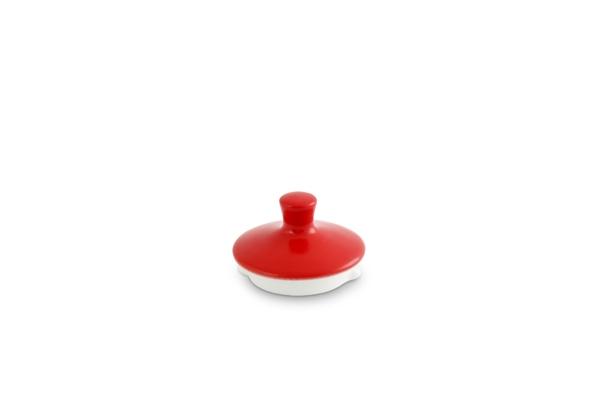 Deckel Kaffeekanne 0,35l Rot