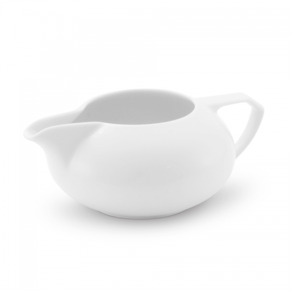 Milchkännchen 0,26l Ecco Weiß