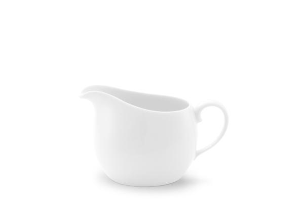 La Belle Weiß Milchkännchen