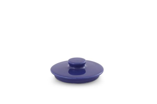 Deckel für Zuckerdose 0,25l Happymix Blau