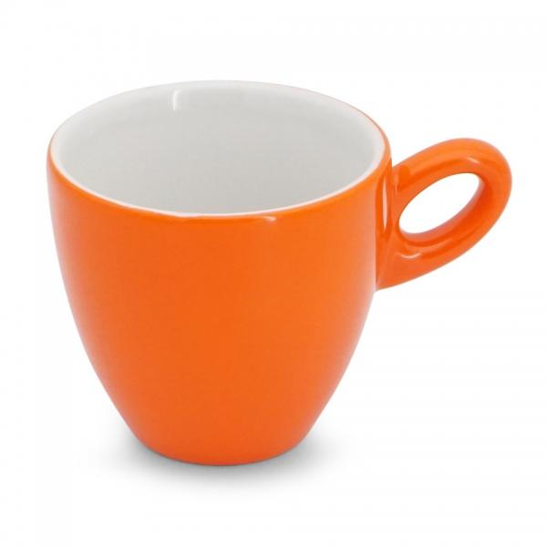 Kaffeetasse, 0,16l Alta Leuchtorange