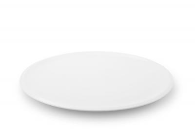 Friesland Tortenplatte 32cm Ecco Weiß