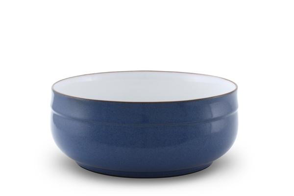 Schüssel Ammerland Blue Friesland Porzellan