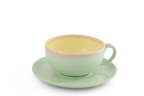 KorART Cappuccino Tasse Friesland