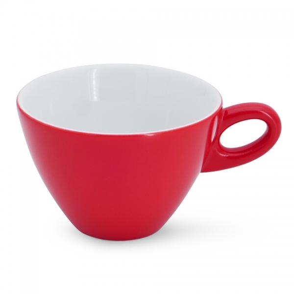 Caffé latte Tasse 0,25l Alta Feuerrot Walküre
