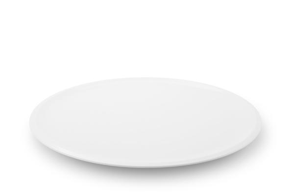 Ecco Weiß Tortenplatte