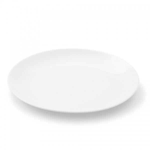 Frühstücksteller Chai Weiß von Friesland Porzellan