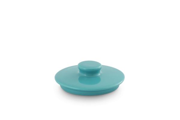 Deckel Zuckerdose 0,25l Trendmix Aquamarin