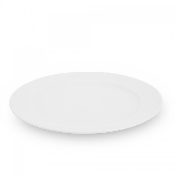 Platzteller, 30cm Classic Weiß