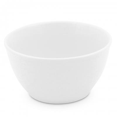 Salatschüssel, 15,5cmØ Buffet Weiß Walküre Porzellan