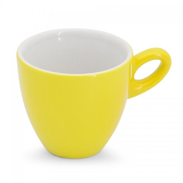 Kaffeetasse, 0,16l Alta Gelb