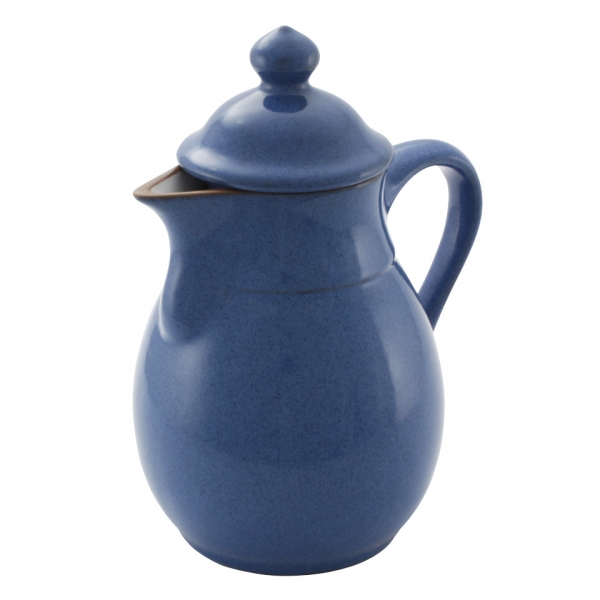 Kaffeekanne 1,0l Ammerland Blue Friesland Ceracron